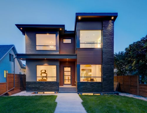 Infill.ca – Calgary Custom Home Inner City Builder