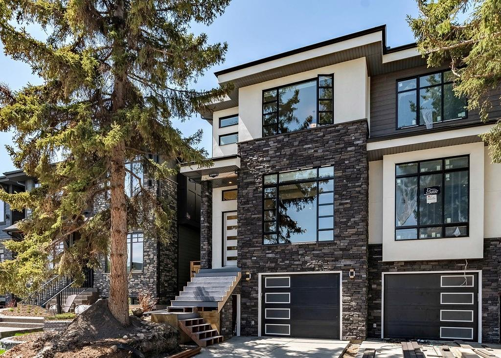 calgary infills guide luxury cir home