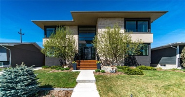 Brentwood infill calgary infill guide - inner city Brentwood community
