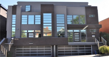 Bankview infill calgary infill guide - inner city Bankview community