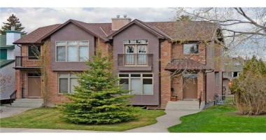 Cambrian Heights infill calgary infill guide - inner city Cambrian Heights community